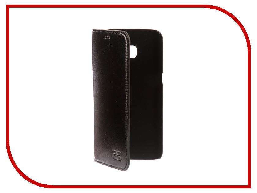 Аксессуар Чехол-книжка Samsung Galaxy S7 Edge Bouletta Ultimate Black MCUBBLRST1S7E pink samsung s7