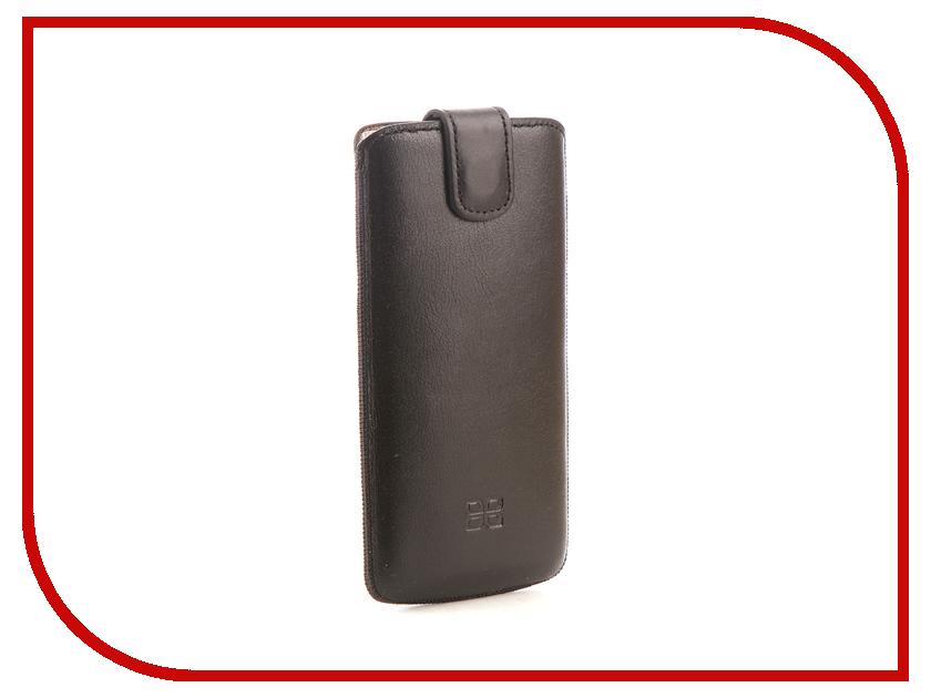 Аксессуар Чехол для Sony Xperia Z5 Bouletta Multi Black MCMULBLRST1SEZ5