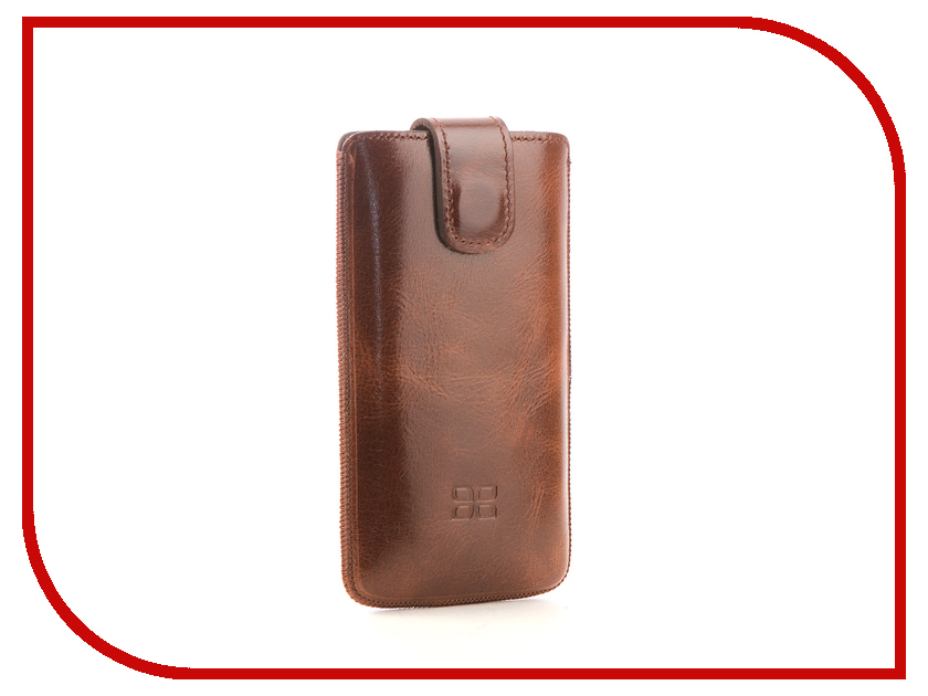 купить Аксессуар Чехол Sony Xperia Z5 Compact Bouletta Multi Dark Brown MCMULBRvs5SEZ5c недорого