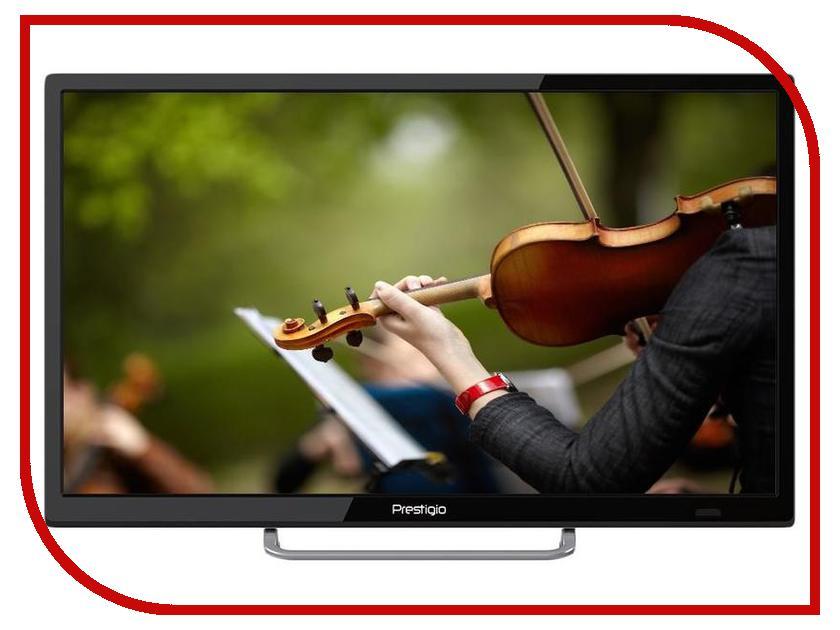 Телевизор Prestigio PTV24DN01Z_BK_CIS