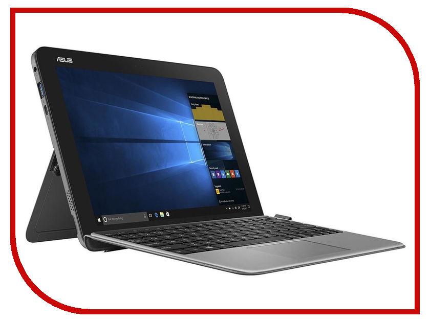 все цены на Планшет ASUS Transformer Mini + Dock T103HAF-GR021T Grey 90NB0FT2-M02250 (Intel Atom x5 Z8350 1.44GHz/4096Mb/128Gb/Intel HD Graphics/Wi-Fi/Bluetooth/Cam/10.1/1280x800/Windows 10) онлайн