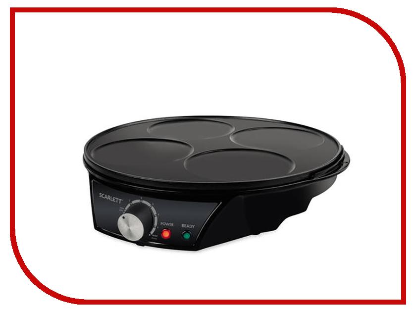 Блинница Scarlett SC-PM229S01 масляный радиатор scarlett sc oh67b02 7
