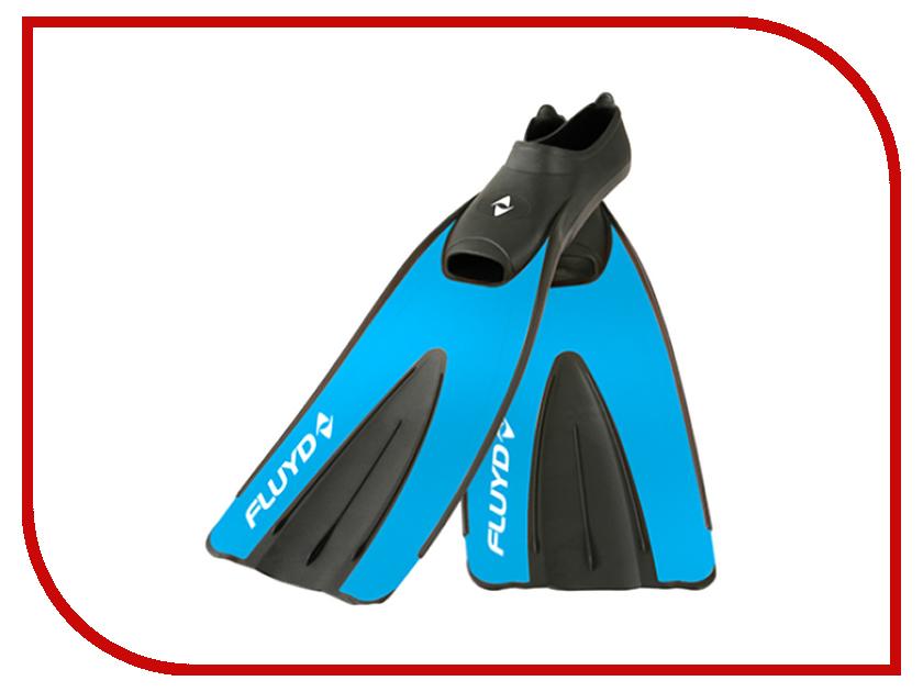 Ласты Salvimar Fluyd Training Long 36-37 Blue