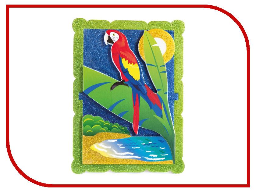 Набор Pic N Mix Попугай в тропиках 119004 песочницы pic n mix песочница крыло бабочки