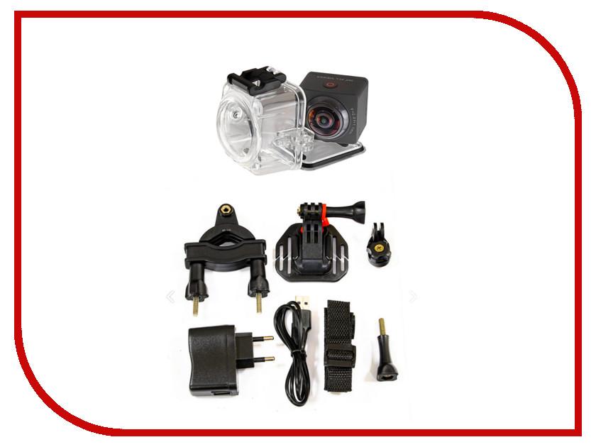 Экшн-камера Ginzzu FX-1000GLi hp ac100 экшн камера