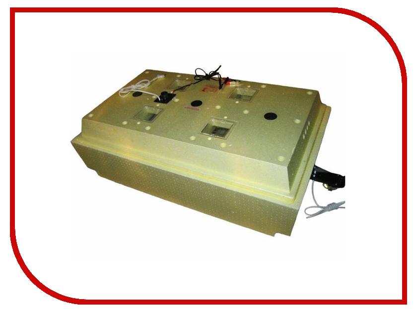 Инкубатор Золушка 98 яиц, автоматический поворот, 220В / 12В все цены
