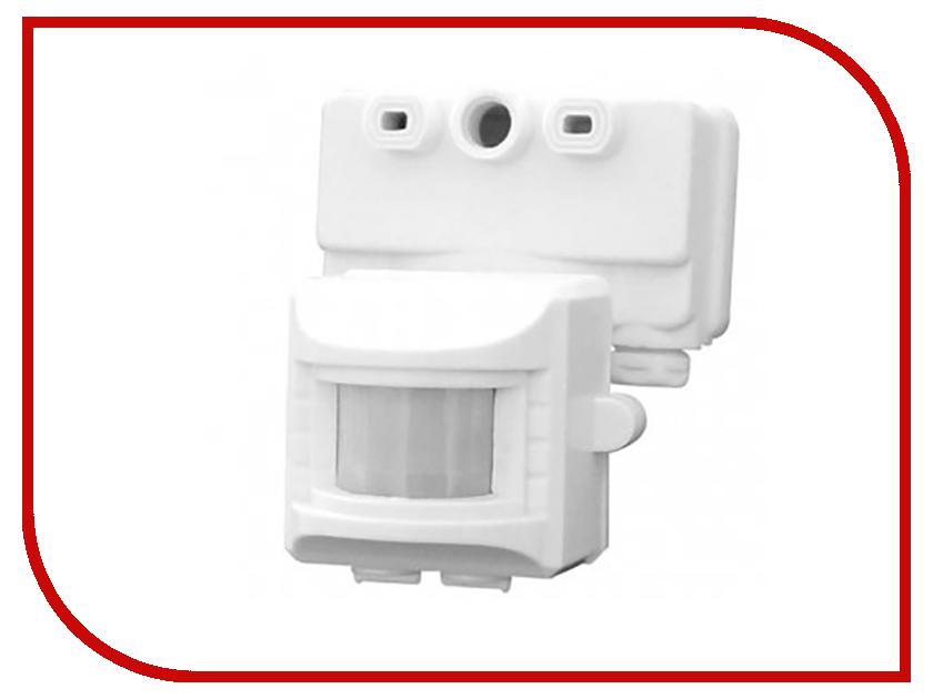 Датчик движения Feron SEN15/LX02 White