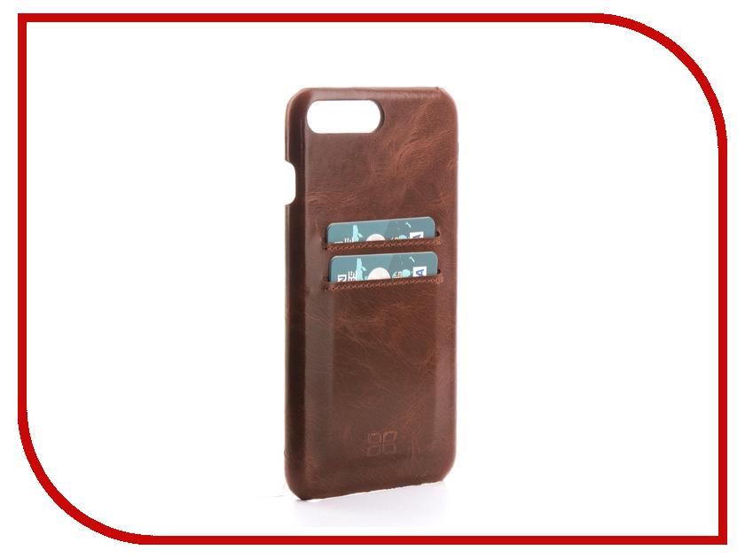 Аксессуар Чехол Bouletta Flex для APPLE iPhone 7 / 8 UJvs5IP7P аксессуар чехол bouletta для apple iphone 7 brown mcbbkbrn6i7