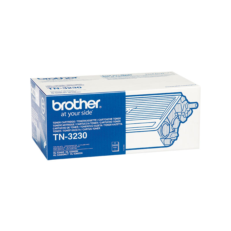 Картридж Brother TN-3230 Black brother tn 320с