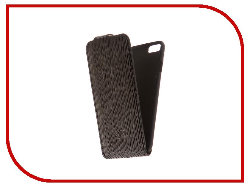 Аксессуар Чехол Bouletta Flip Stand для APPLE iPhone 6 / 6S Black MCFLBLAK1I6 скидки apple pay
