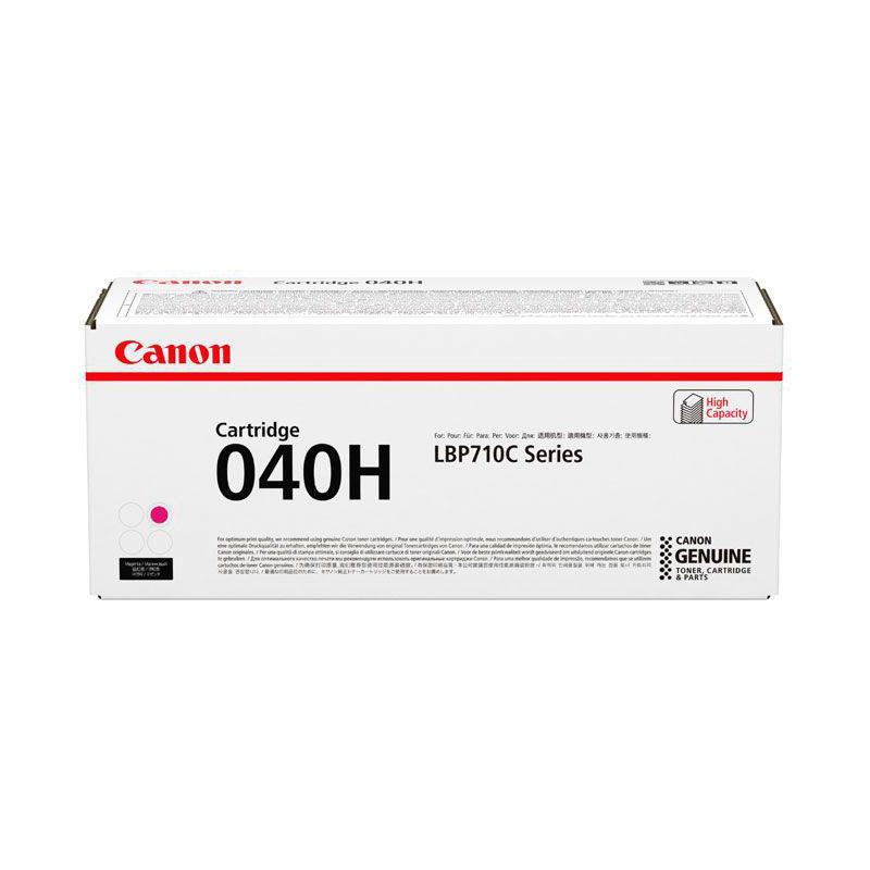 Картридж Canon 040HM Magenta для LBP-712Cx 0457C001