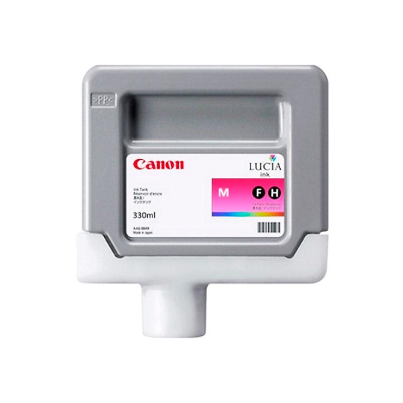 Картридж Canon PFI-307M (9813B001) Magenta