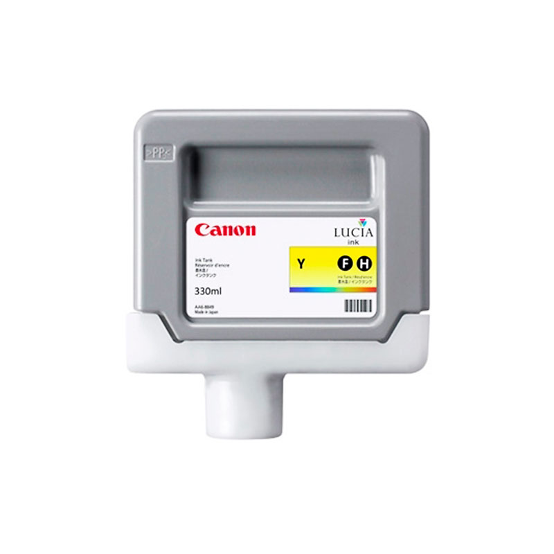 Картридж Canon PFI-307Y Yellow 330ml для iPF 830/840/850 9814B001 kose 330ml