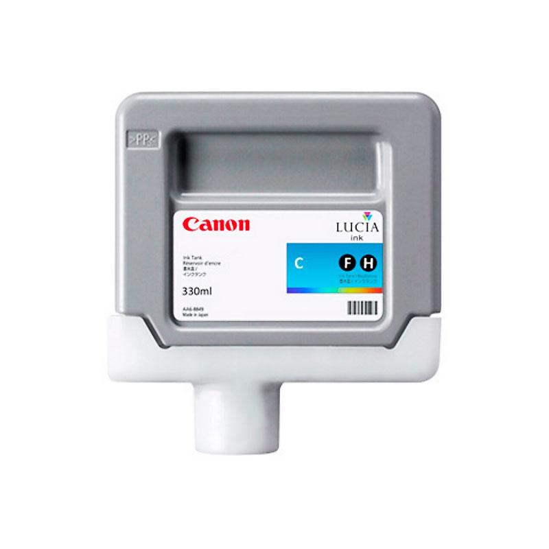Картридж Canon PFI-307C Cyan 330ml для iPF 830/840/850 9812B001