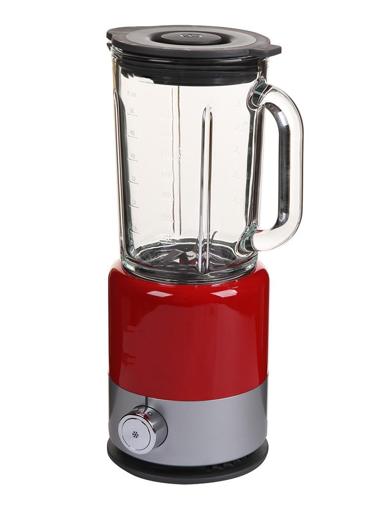 Блендер Kenwood BLX750 Red