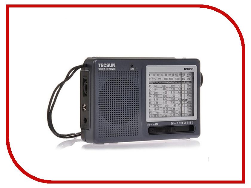 Радиоприемник Tecsun R-9012