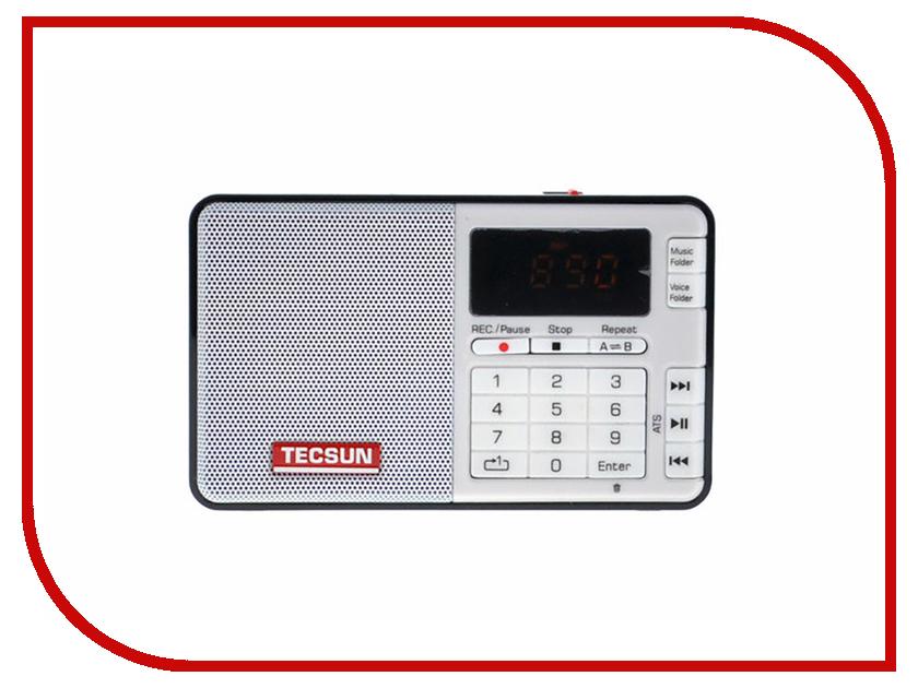 Радиоприемник Tecsun Q-3 Black