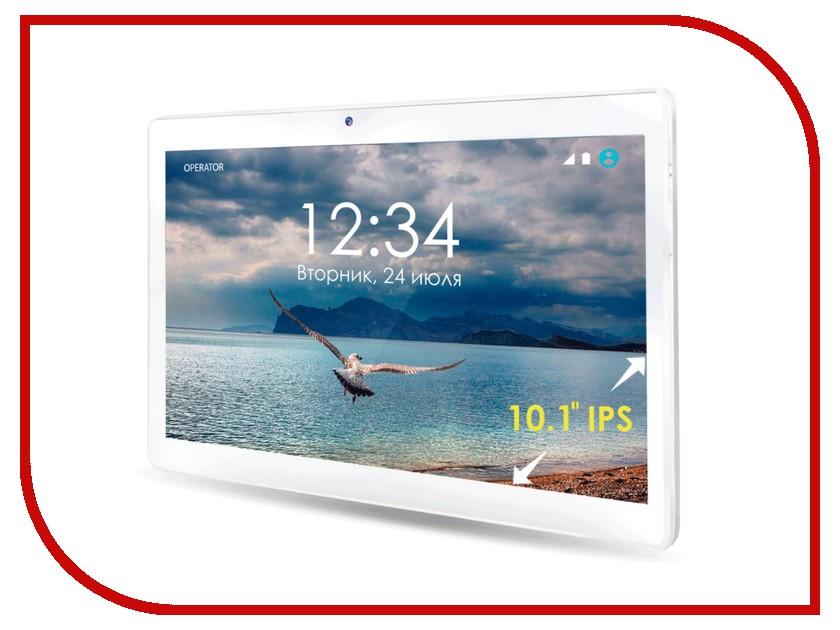 Планшет Ginzzu GT-1050 Silver (Spreadtrum SC9832 1.3 GHz/1024Mb/16Gb/GPS/LTE/Wi-Fi/Bluetooth/Cam/10.1/1280x800/Android) ginzzu gt w170