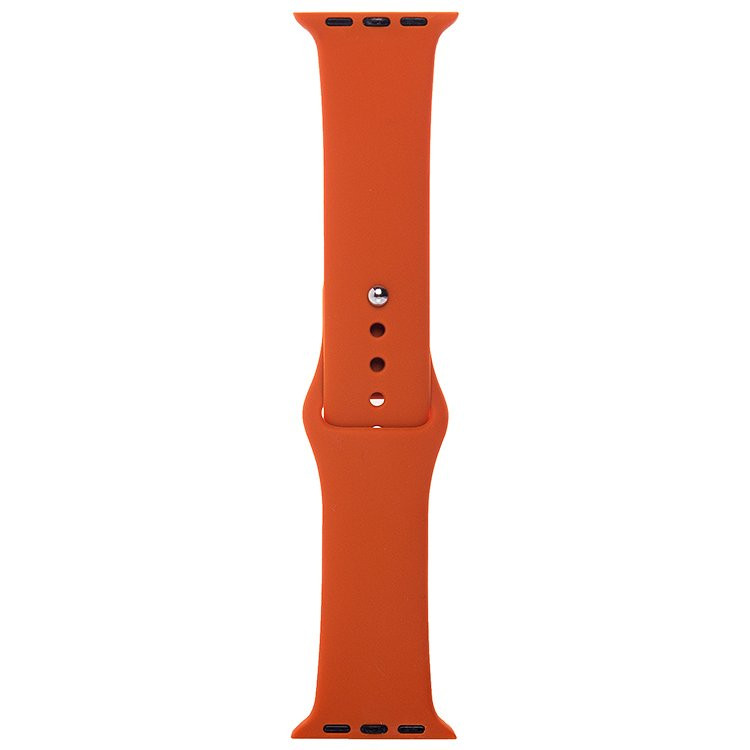 Аксессуар Ремешок APPLE Watch 42mm Activ Terracotta Sport Band 79560