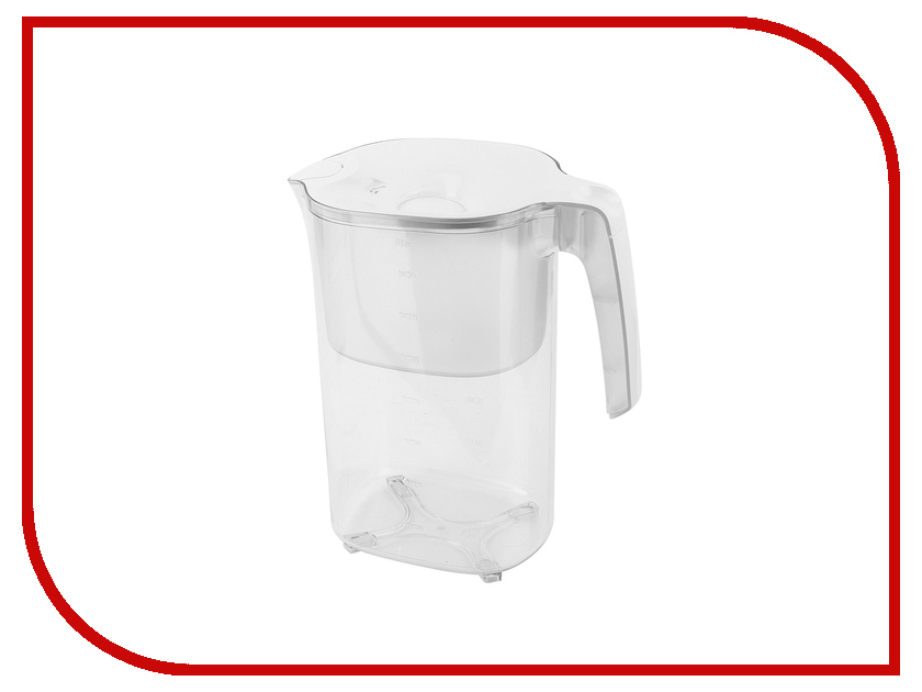 Фильтр для воды Домино A1101 White фильтр для воды raifil a 01 ncp 883 crome