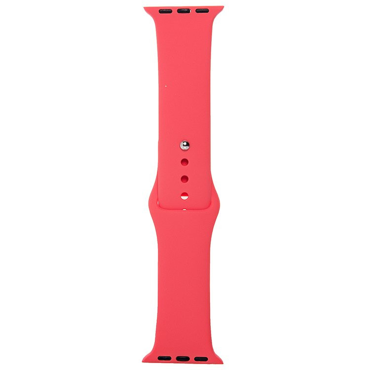 Аксессуар Ремешок Activ Sport Band для APPLE Watch 38mm Light Red 79526