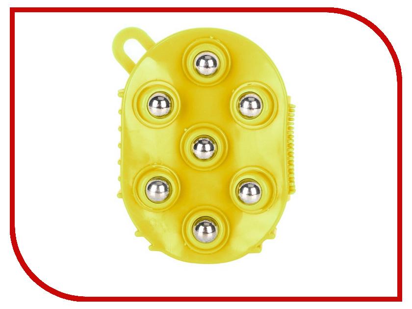 Массажер Ruges Массаж-7 Yellow Z-43