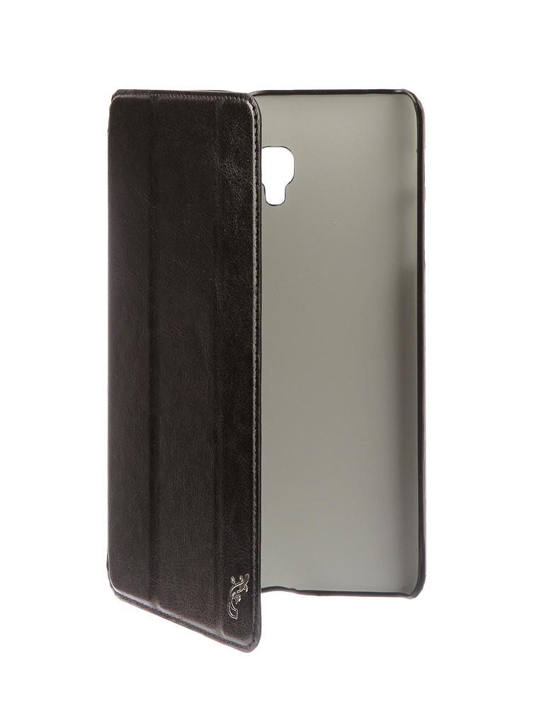 Аксессуар Чехол для Samsung Galaxy Tab A 8 SM-T380 / SM-T385 G-Case Slim Premium Black GG-909 чехол для samsung galaxy tab 4 8 0 sm t330 sm t331 g case slim premium эко кожа белый