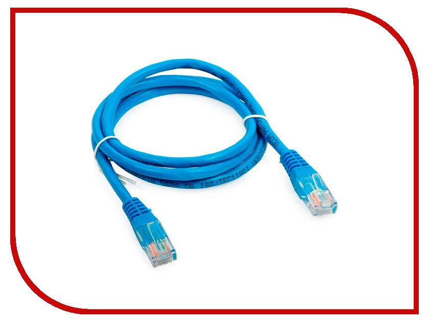 Сетевой кабель Irbis UTP Cat.5e 1m IRB-U5E-1-BL irbis xr250r в волгограде
