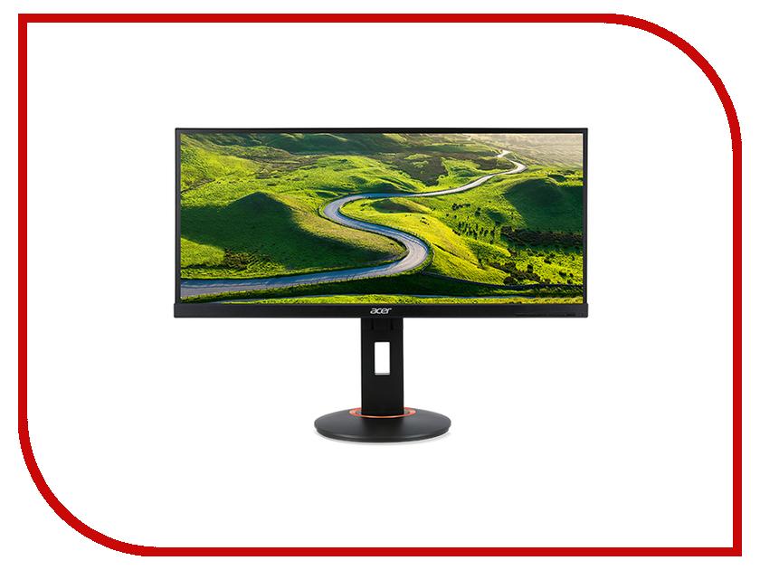 Мониторы XF250QAbmiidprzx  Монитор Acer XF250QAbmiidprzx