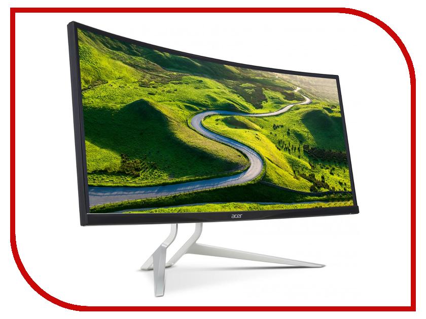 Мониторы XR382CQKBMIJPHUZX  Монитор Acer XR382CQKBMIJPHUZX