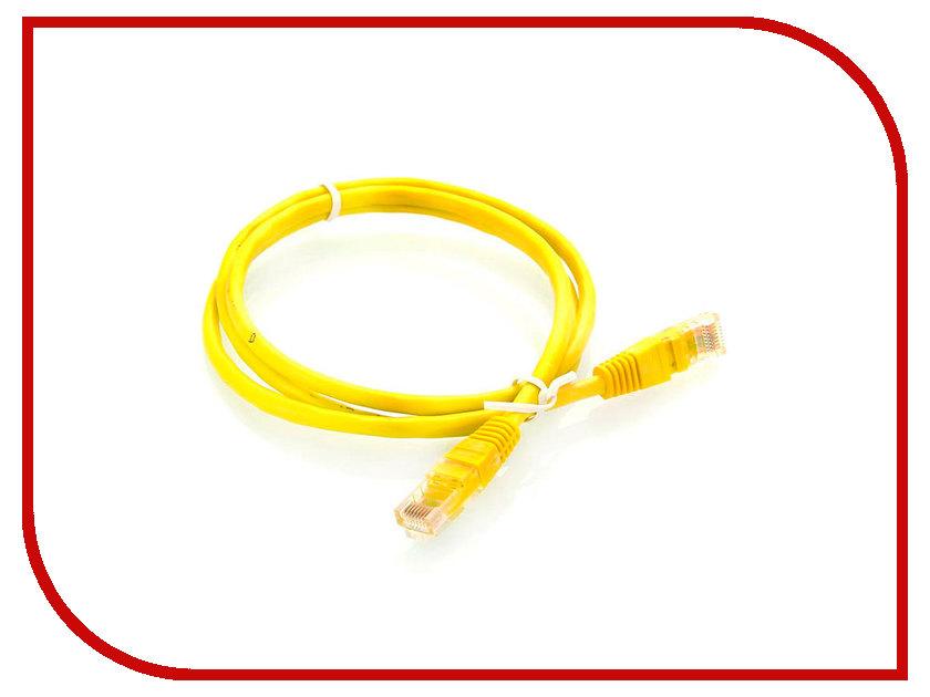 Zakazat.ru: Сетевой кабель Irbis UTP Cat.5e 3m IRB-U5E-3-YL