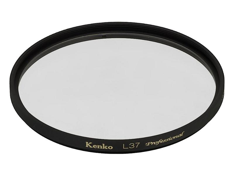 Светофильтр Kenko L37 UV Professional 58mm