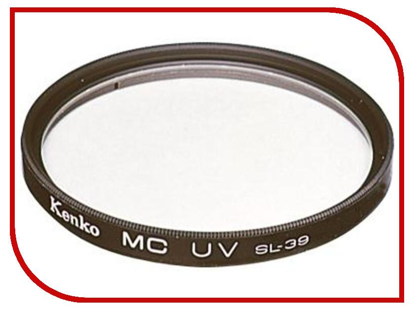 цена на Светофильтр Kenko MC-UV (0) 52mm