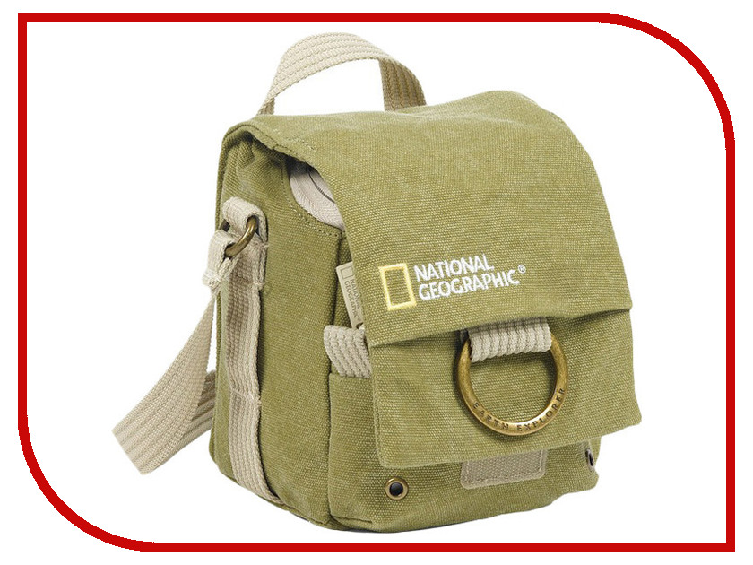 National Geographic NG2342 Small Holster national geographic ng 2344 small shoulder bag
