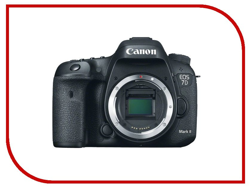 ����������� Canon EOS 7D Mark II Body*