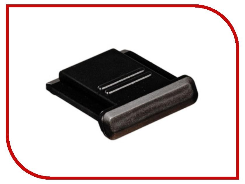 JJC HC-1 - заглушка разъема для вспышки jjc lc 405
