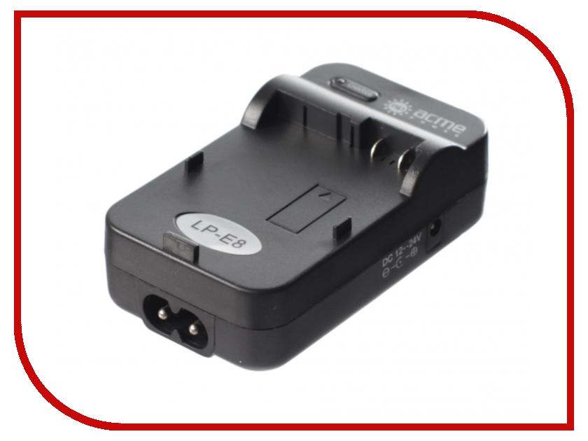 Зарядное устройство AcmePower AP CH-P1640 for Canon NB-10L (Авто+сетевой)