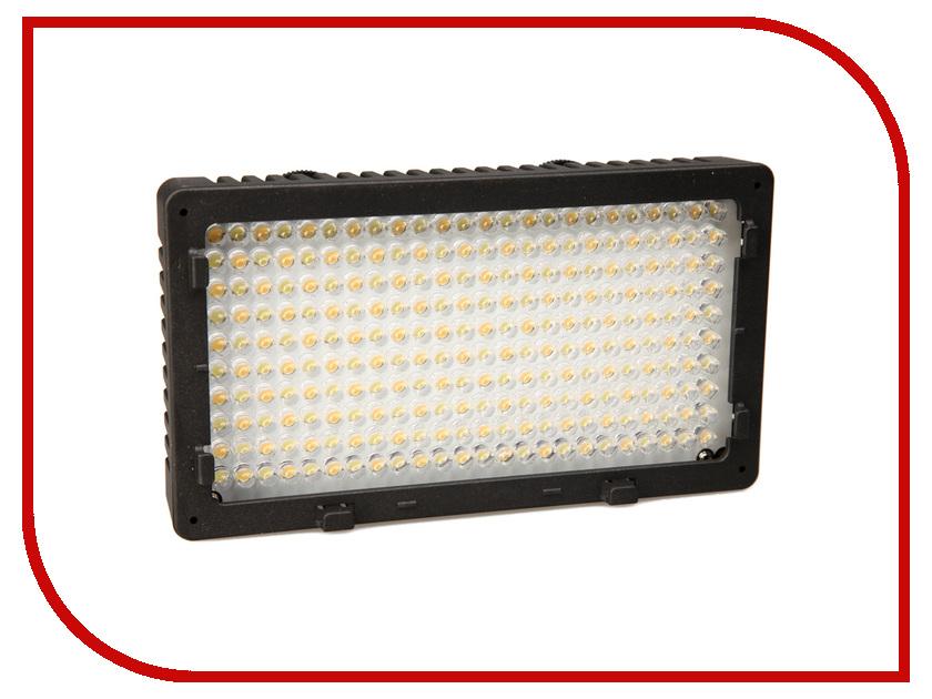 Накамерный свет Raylab Kino LED-240
