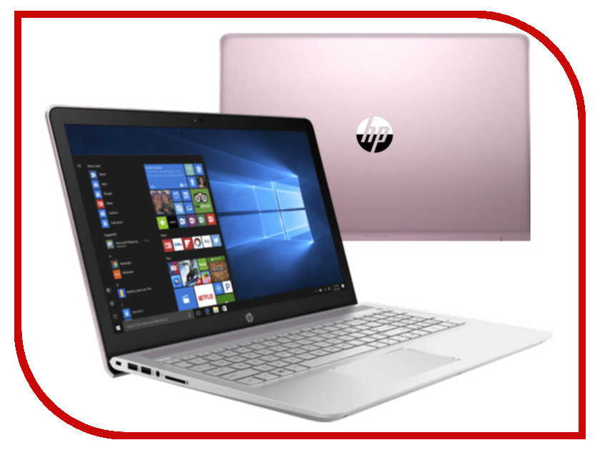 Ноутбук HP Pavilion 15-cc531ur 2CT30EA (Intel Core i5-7200U 2.5 GHz/6144Mb/1000Gb + 128Gb SSD/No ODD/nVidia GeForce 940MX 2048Mb/Wi-Fi/Cam/15.6/1920x1080/Windows 10 64-bit) ноутбук hp pavilion 15 cc531ur 15 6 intel core i5 7200u 2 5ггц 6гб 1000гб 128гб ssd nvidia geforce 940mx 2048 мб windows 10 2ct30ea розовый