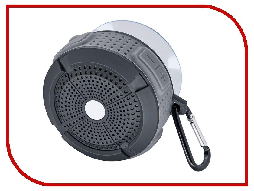 цена на Колонка Mac Audio BT Wild 201 Black-Grey