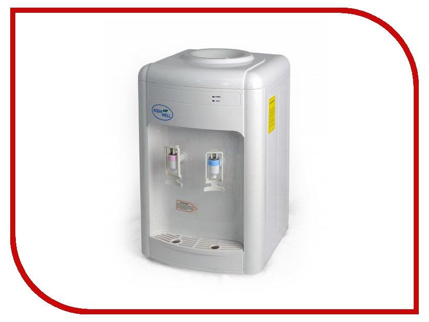 Кулер Aqua Well YLR-3.5-JXTK White К2110