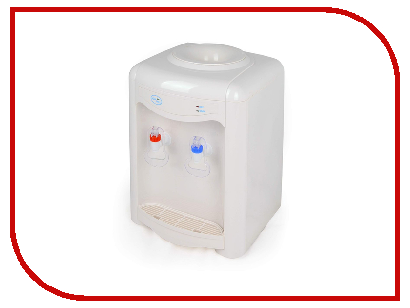 Кулер Aqua Well BH-YLR-QK White К1726