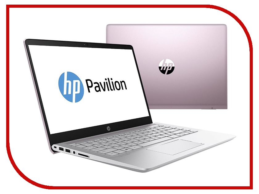 Ноутбук HP Pavilion 14-bf021ur 2PV81EA (Intel Pentium 4415U 2.3 GHz/4096Mb/128Gb SSD/No ODD/Intel HD Graphics/Wi-Fi/Cam/14.0/1920x1080/Windows 10 64-bit)