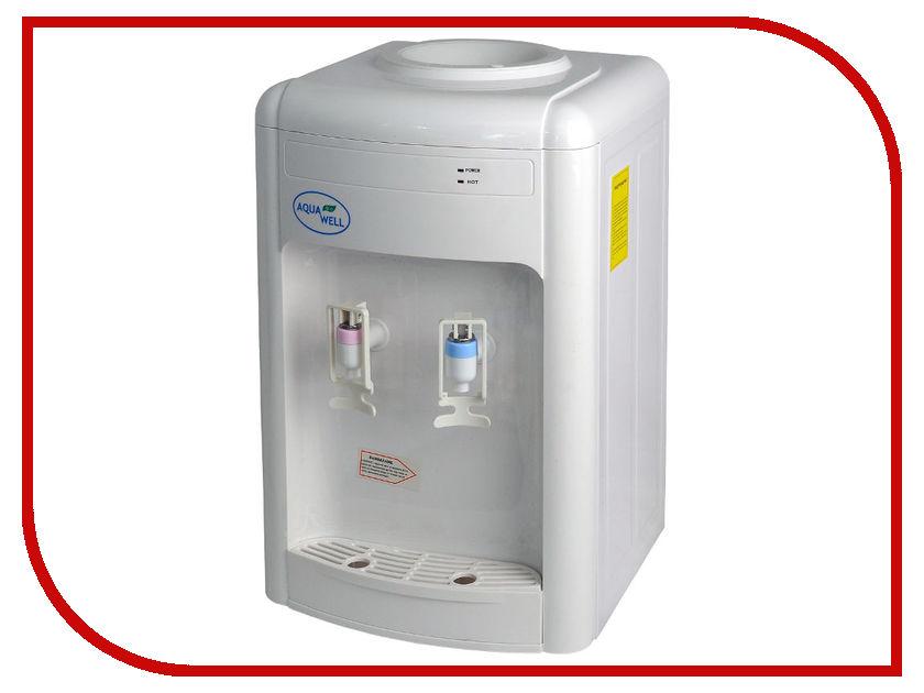 Кулер Aqua Well YLR-3.5-JXTD White К2109