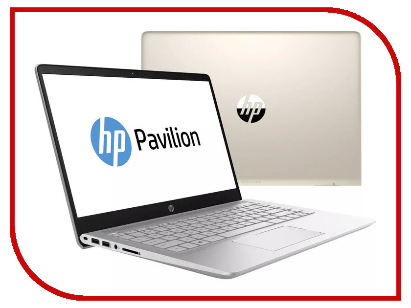Ноутбук HP Pavilion 14-bf023ur 2PV84EA (Intel Pentium 4415U 2.3 GHz/4096Mb/1000Gb/No ODD/Intel HD Graphics/Wi-Fi/Cam/14.0/1920x1080/Windows 10 64-bit) datakam g5 real max bf