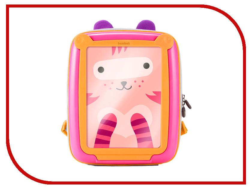Рюкзак Benbat GV408 Pink-Orange стоимость