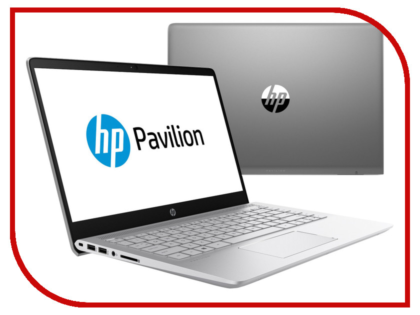 Ноутбук HP Pavilion 14-bk004ur 2CV44EA (Intel Pentium 4415U 2.3 GHz/6144Mb/1000Gb/No ODD/Intel HD Graphics/Wi-Fi/Cam/14.0/1366x768/Windows 10 64-bit)