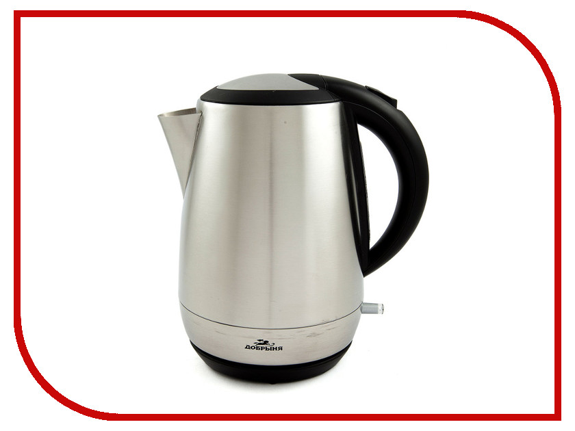 Чайник Добрыня DO-1211 чайник добрыня do 2908