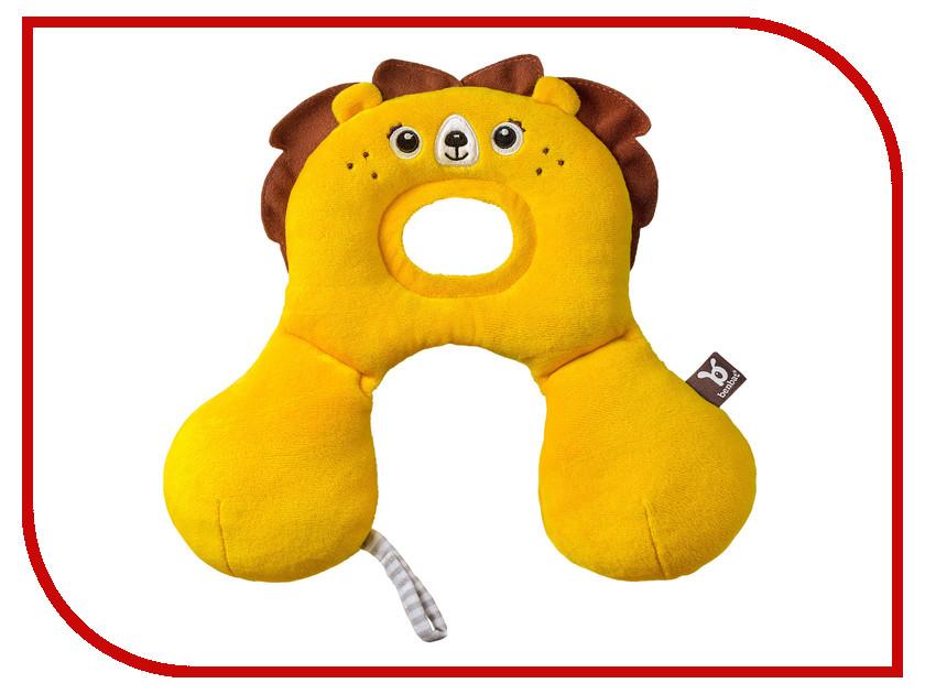 Подушка Benbat HR209 подушка для путешествий 0-12 мес Лев