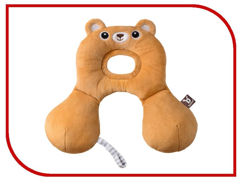 Подушка Benbat HR211 подушка для путешествий 0-12 мес Медвежонок